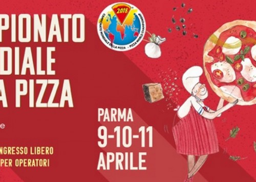 PIZZA WORLD CHAMPIONSHIP