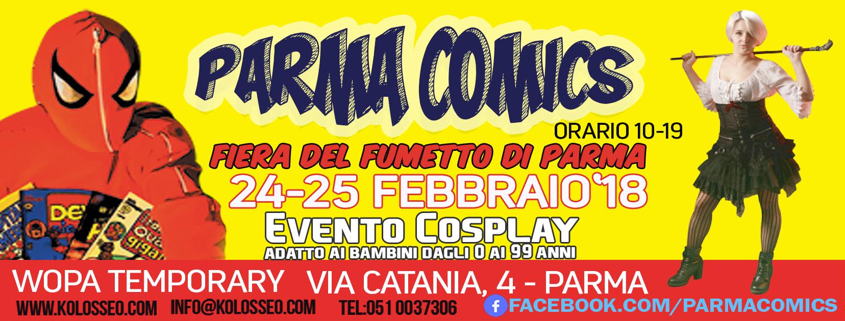 parmacomics_2018_locandina