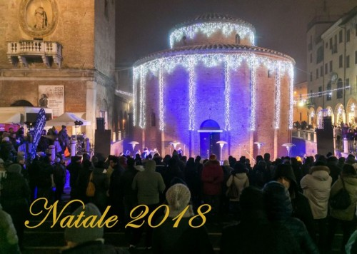 Natale a Mantova